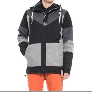 Other - 🔥$$$$$ off Snowboard ColorBlock Jacket